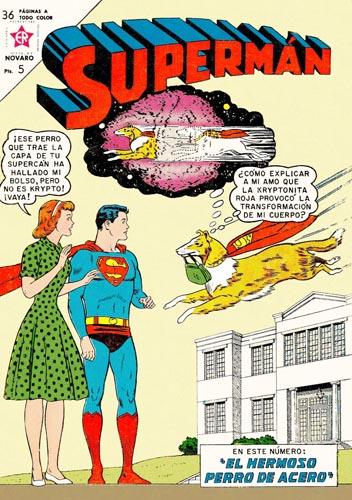 [Editorial NOVARO] Universo DC 040910