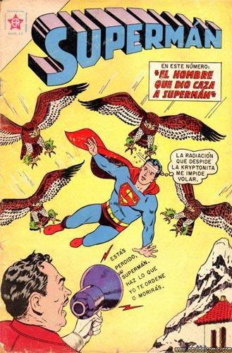 [Editorial NOVARO] Universo DC 041110