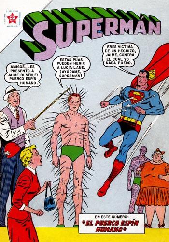 [Editorial NOVARO] Universo DC 041410