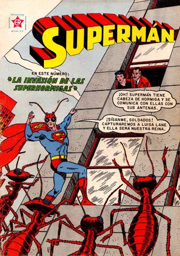[Editorial NOVARO] Universo DC 041510