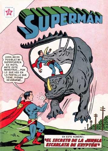 [Editorial NOVARO] Universo DC 041610