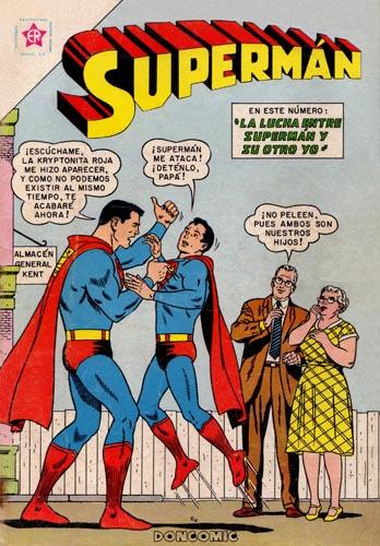 [Editorial NOVARO] Universo DC 041710