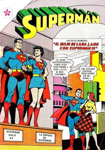 [Editorial NOVARO] Universo DC 041810