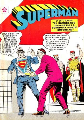 [Editorial NOVARO] Universo DC 041910