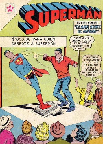 [Editorial NOVARO] Universo DC 042110