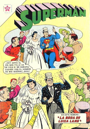 [Editorial NOVARO] Universo DC 042210