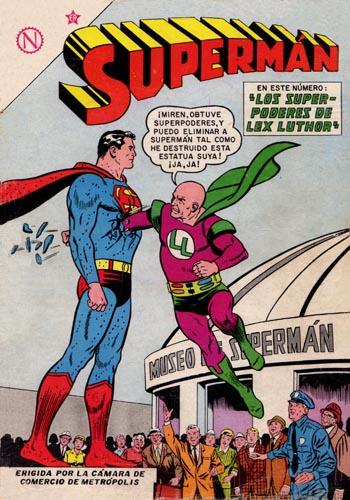 [Editorial NOVARO] Universo DC 042310