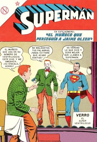 [Editorial NOVARO] Universo DC 042410