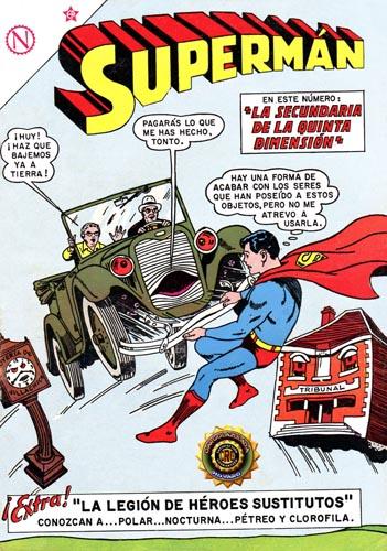 [Editorial NOVARO] Universo DC 042510