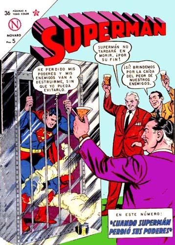[Editorial NOVARO] Universo DC 042610