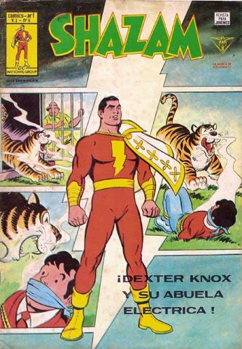 [Valenciana, Vértice, Bruguera] DC Comics 0427