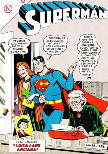 [Editorial NOVARO] Universo DC 042710