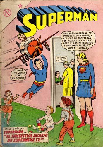 [Editorial NOVARO] Universo DC 042810