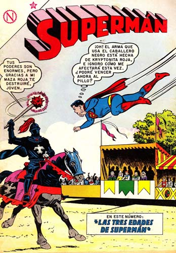 [Editorial NOVARO] Universo DC 042910