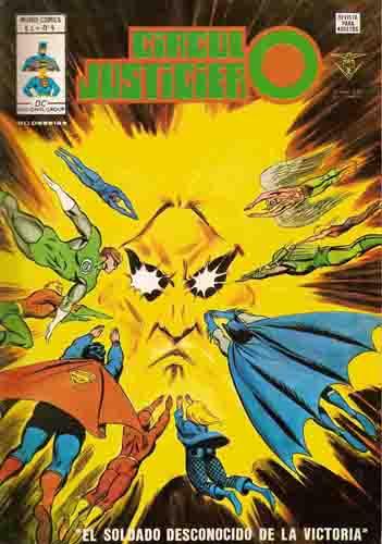 [Valenciana, Vértice, Bruguera] DC Comics 0430