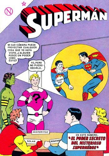 [Editorial NOVARO] Universo DC 043010