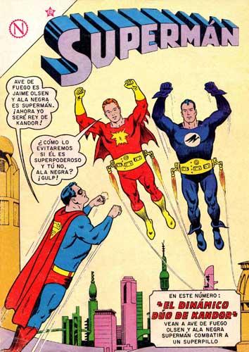 [Editorial NOVARO] Universo DC 043110