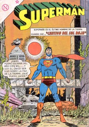 [Editorial NOVARO] Universo DC 043210