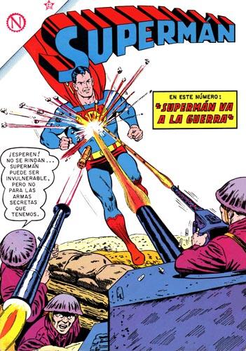 [Editorial NOVARO] Universo DC 043310