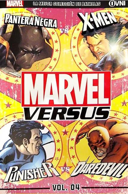 [OVNI Press] Marvel Comics y otras - Página 9 0434