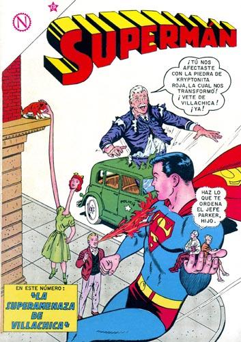 [Editorial NOVARO] Universo DC 043410