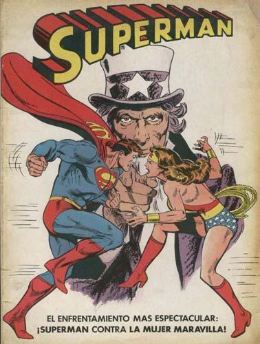 [Valenciana, Vértice, Bruguera] DC Comics 0435