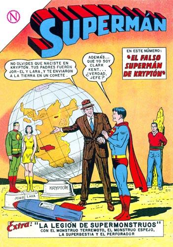 [Editorial NOVARO] Universo DC 043810