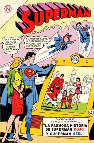 [Editorial NOVARO] Universo DC 043910