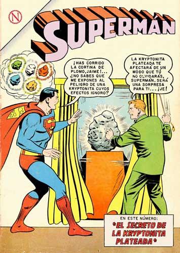 [Editorial NOVARO] Universo DC 044110