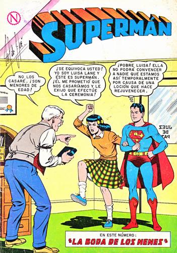 [Editorial NOVARO] Universo DC 044310