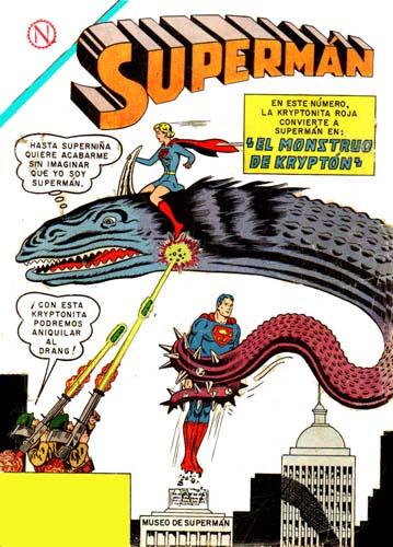 [Editorial NOVARO] Universo DC 044410