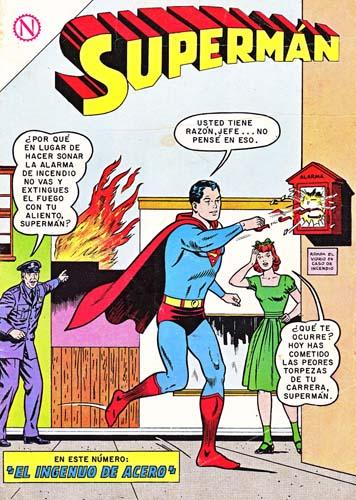 [Editorial NOVARO] Universo DC 044510