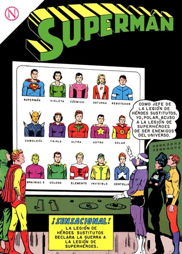 [Editorial NOVARO] Universo DC 044610