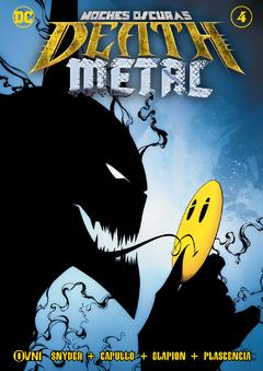 [OVNI Press] DC Comics - Página 3 0449