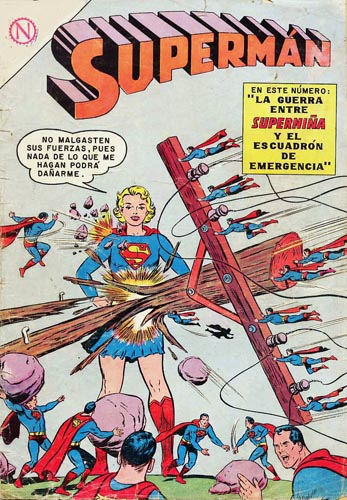 [Editorial NOVARO] Universo DC 044910
