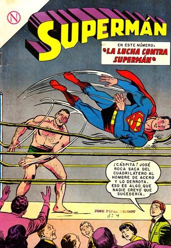 [Editorial NOVARO] Universo DC 045010