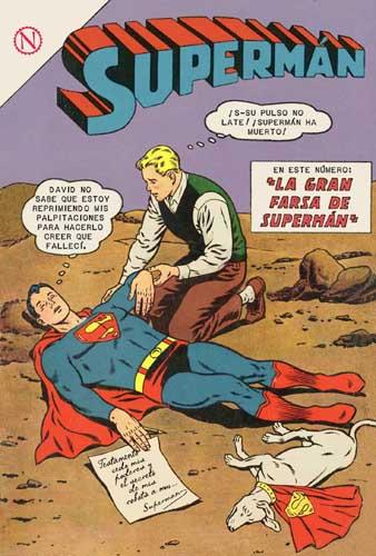 [Editorial NOVARO] Universo DC 045110
