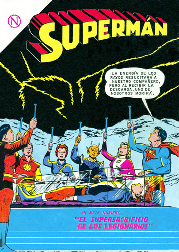 [Editorial NOVARO] Universo DC 045210