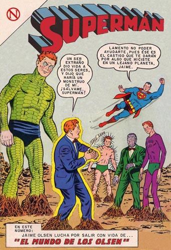 [Editorial NOVARO] Universo DC 045310