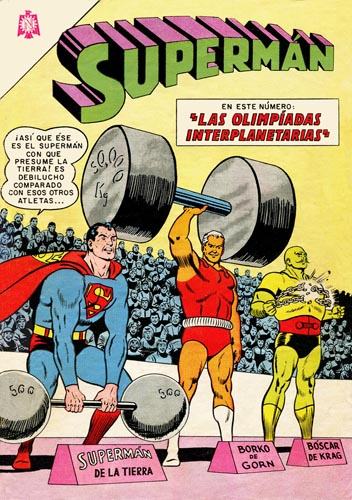 [Editorial NOVARO] Universo DC 045410