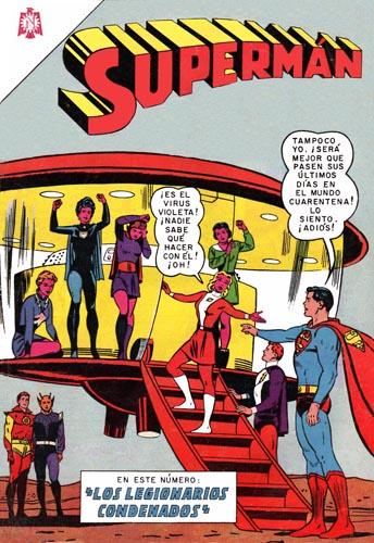 [Editorial NOVARO] Universo DC 045610