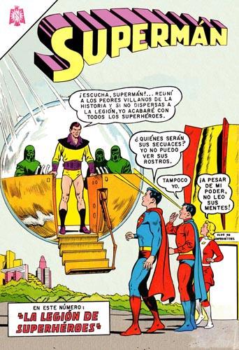 [Editorial NOVARO] Universo DC 046010