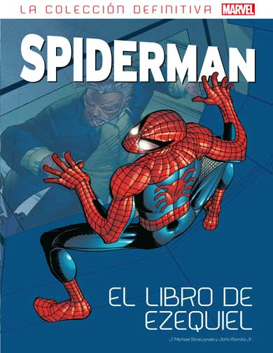 21-22 - [Marvel - SALVAT] SPIDERMAN La Colección Definitiva en Argentina 04610
