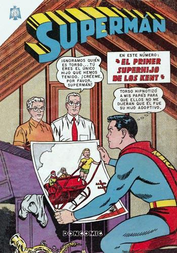 [Editorial NOVARO] Universo DC 046110