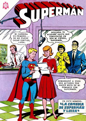 [Editorial NOVARO] Universo DC 046210