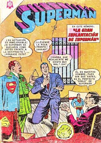 [Editorial NOVARO] Universo DC 046310
