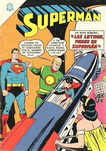 [Editorial NOVARO] Universo DC 046710