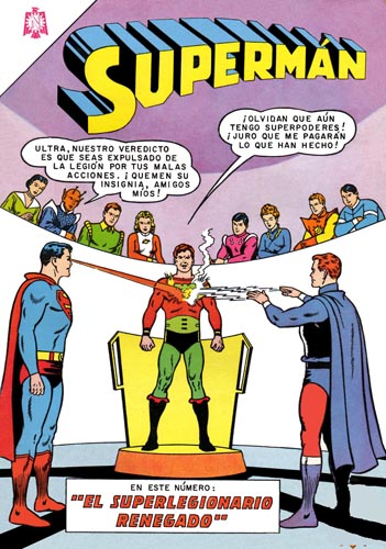 [Editorial NOVARO] Universo DC 046910