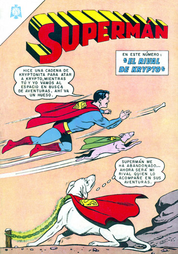 [Editorial NOVARO] Universo DC 047010