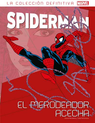 21-22 - [Marvel - SALVAT] SPIDERMAN La Colección Definitiva en Argentina 04710